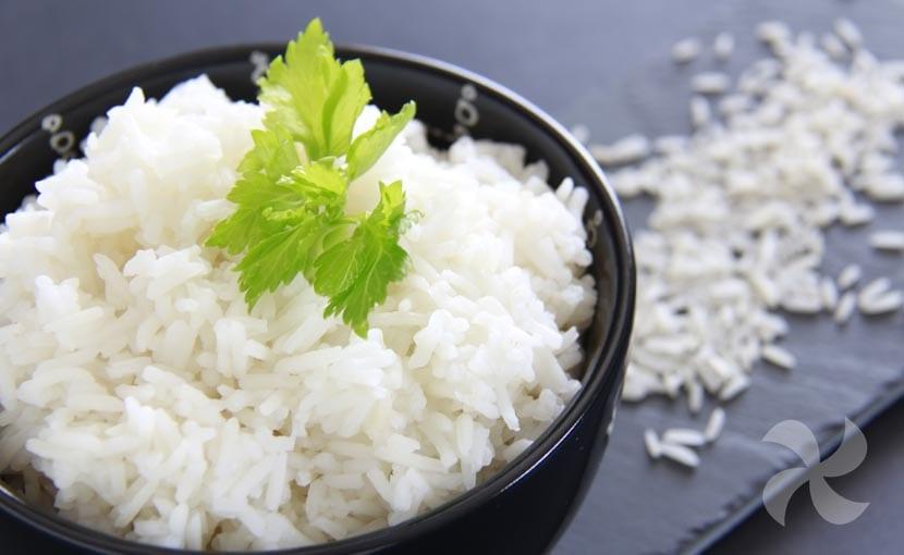 Receta básica – Cómo preparar arroz basmati con Thermomix