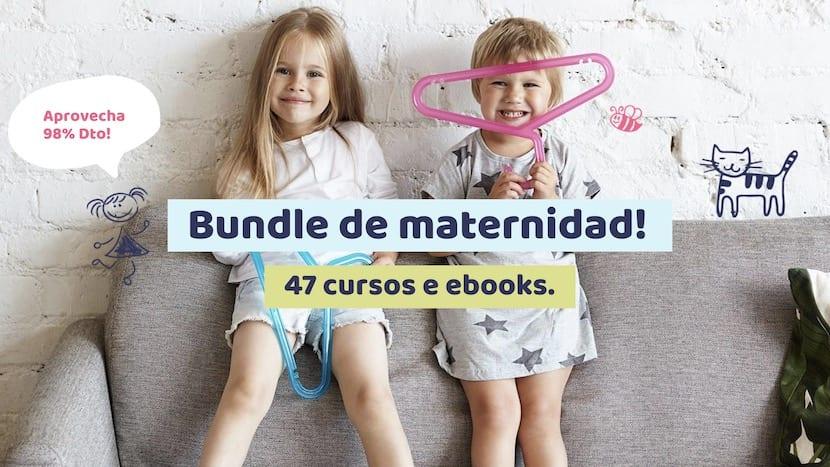 bundle maternidad