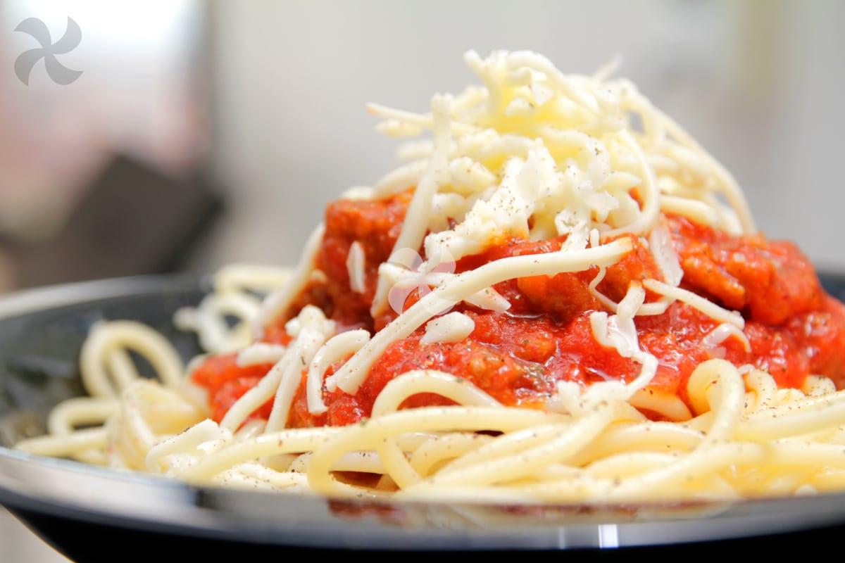 Espaguetis con carne extrapicantes1
