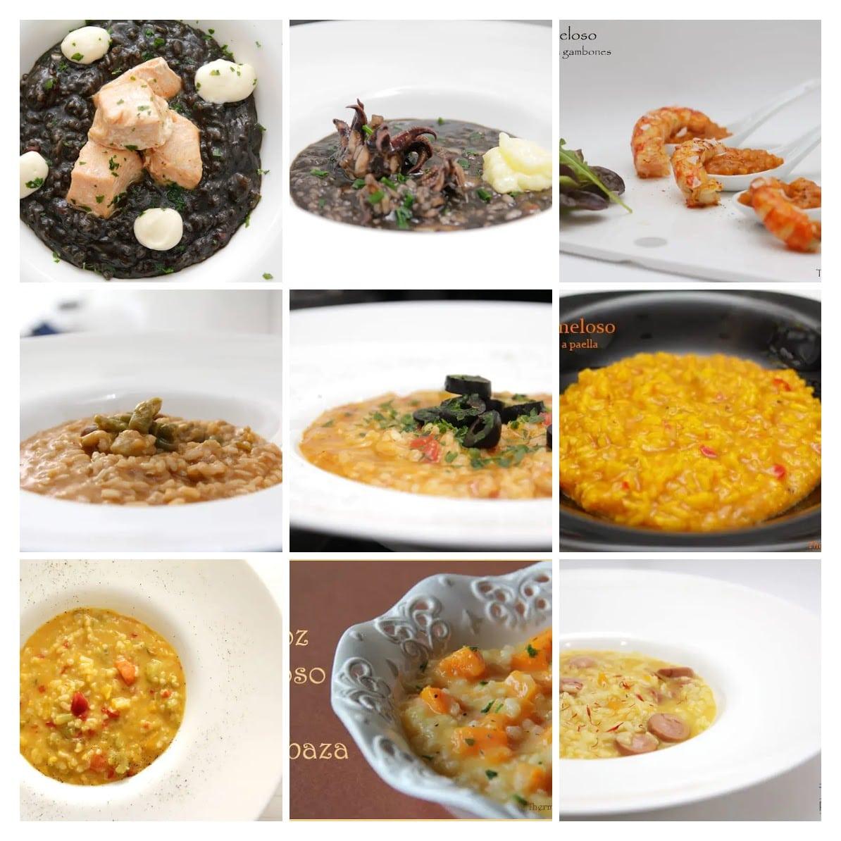 9 arroz meloso o cremoso thermomix