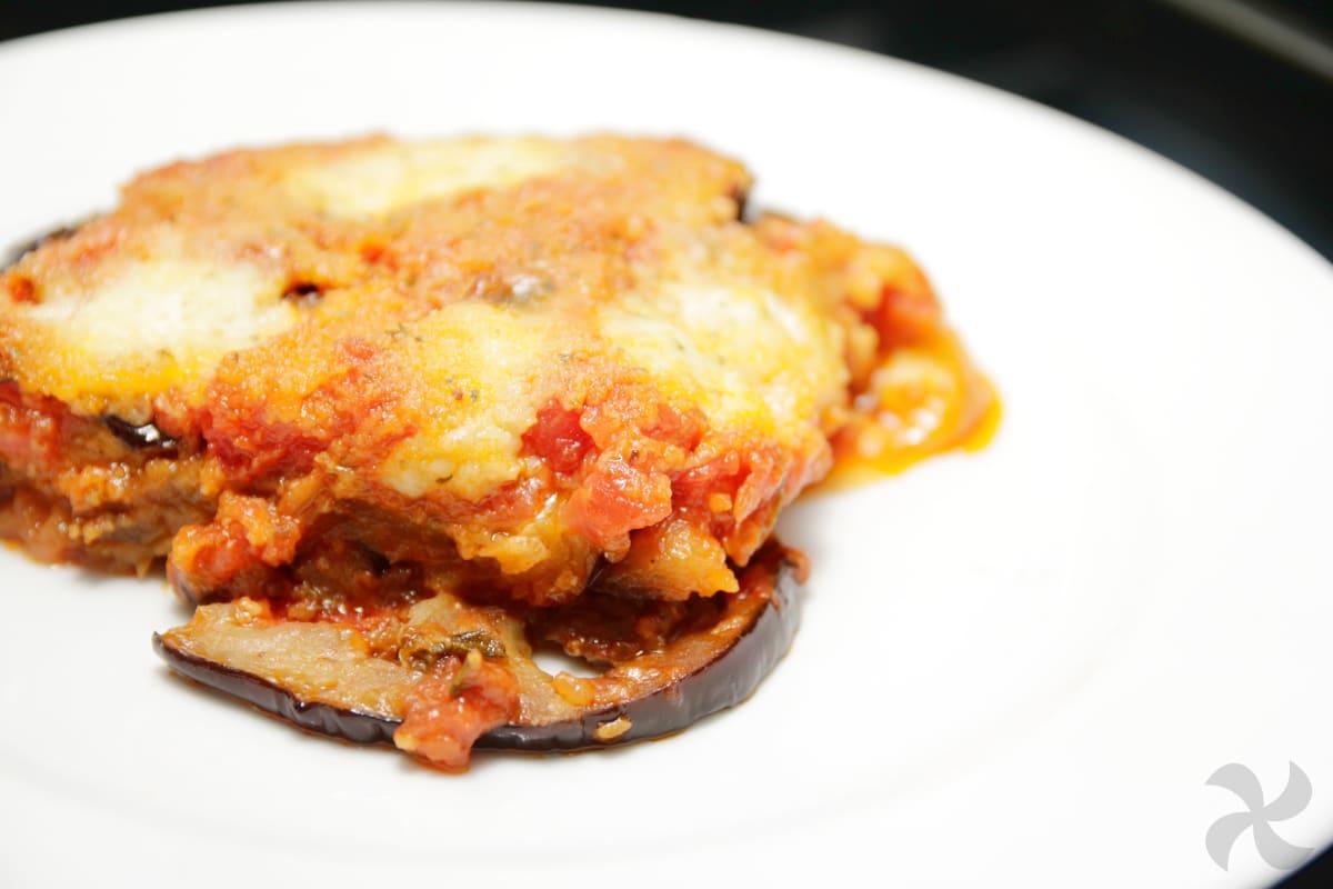 Berenjenas a la parmesana 4
